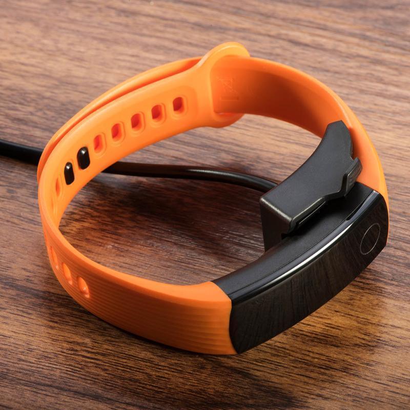 Alloyseed nuovi USB Smart Banda cavo di carico per Huawei Honor 3 Wristband Wristband Charger
