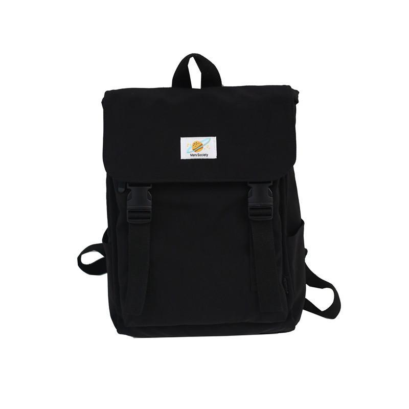Водонепроницаемая рюкзак Женщина Холст ранцы дорожная сумка для девочек-подростков Bagpack рюкзака Ladies 2020 нового горячего надувательства