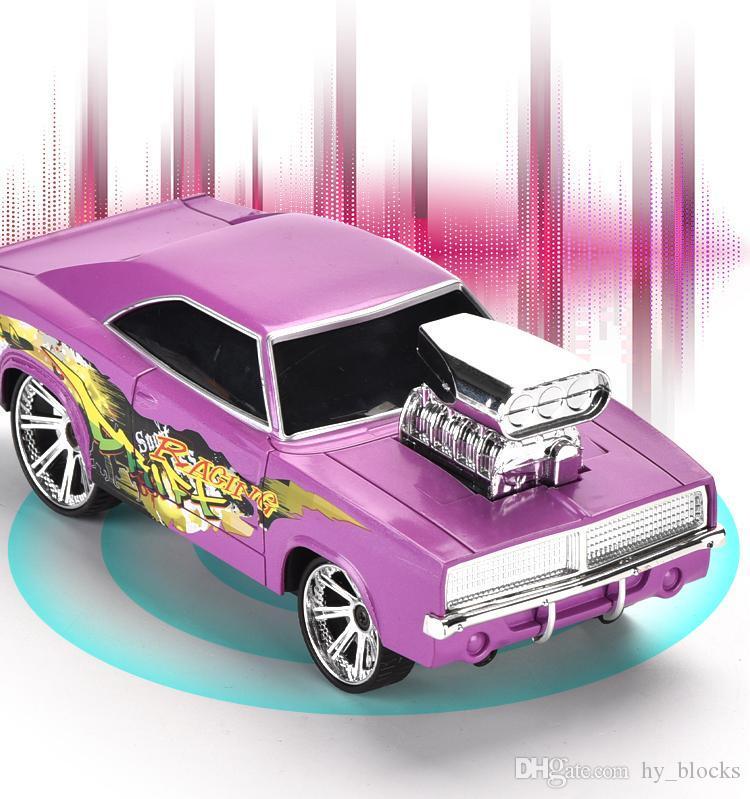 1:18 drift für 2,4g stunt auto rc remote geschenk 09 elektrische steuerung vechile rotierende auto jungen spielzeug modell kinder icmpa