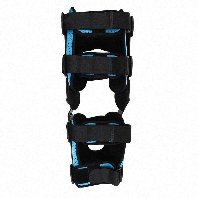 M Knee Orthosis Support Brace Joint Stabilizer Fracture Fixed Guard Splint Leg Protector KuGz#
