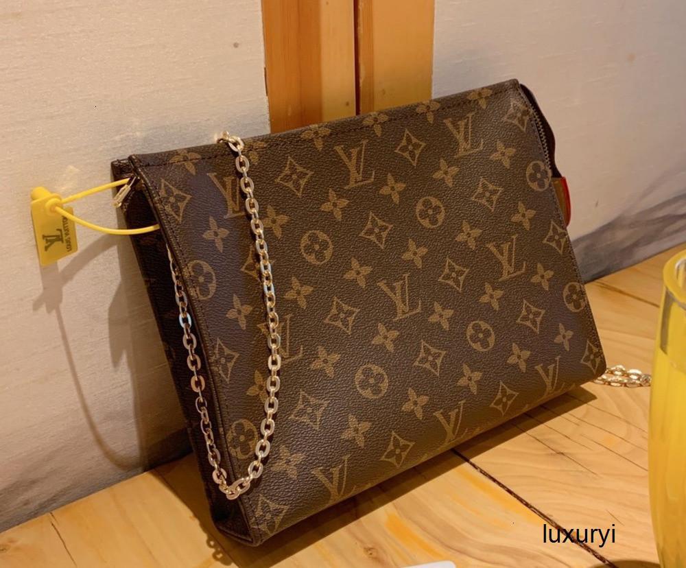 Hochwertige Frauen Reck Frauen tägliche Fashion Schultertasche Handtasche Freizeittasche