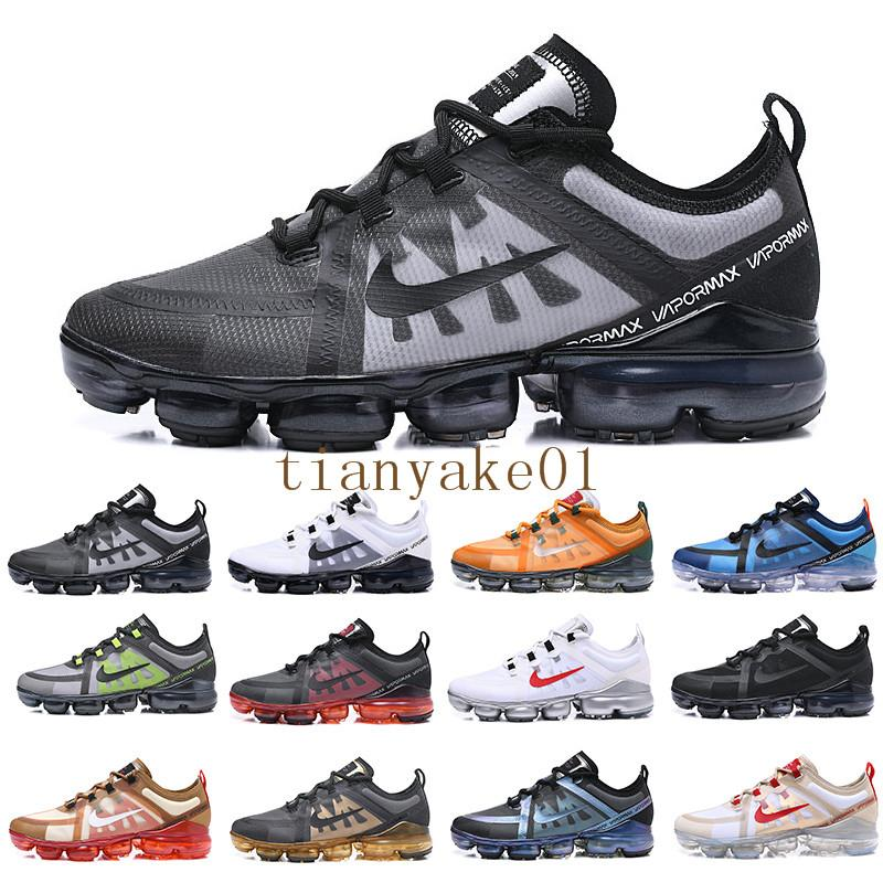 2020 Run UTILITY Running Shoes For Men