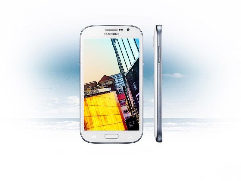 Telefones 1GB 8GB inteligentes remodelado DUOS I9082 Original Samsung GALAXY Grande WCDMA Unlock duplo cartão micro SIM 3G 5 polegadas