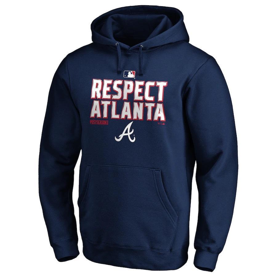 2020 Baseball Postseason Umkleideraum Leichtathletik Dodgers Zwillinge Braves Jungen Pullover Name und Nummer Sweatshirts