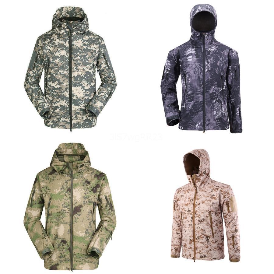2020 Hip Hop Çizgi Karakter Baskı ceketler Erkekler Streetwear Coat Sonbahar Casual Japon Ceket WINDBREAKER # 218