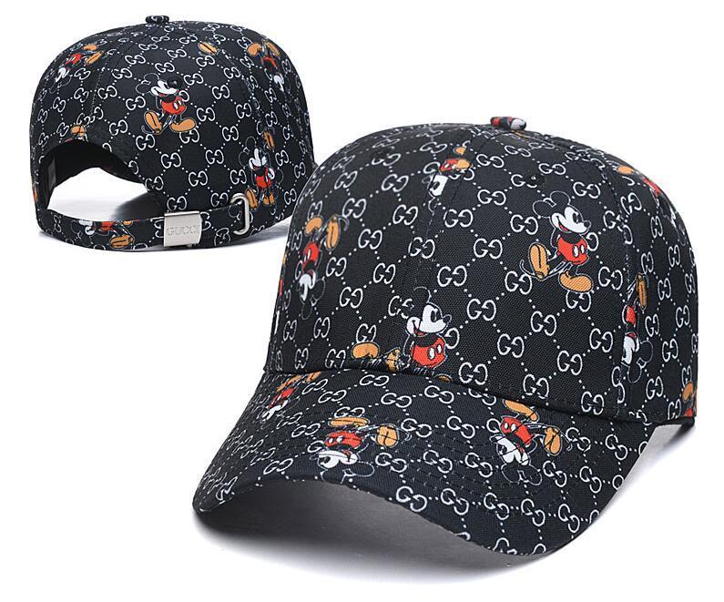 2020 نمط جديد العظام منحني قناع Casquette البيسبول كاب النساء gorras المصممين أبي القبعات الرجال الهيب هوب القبعات snapback جودة عالية قبعة رياضية