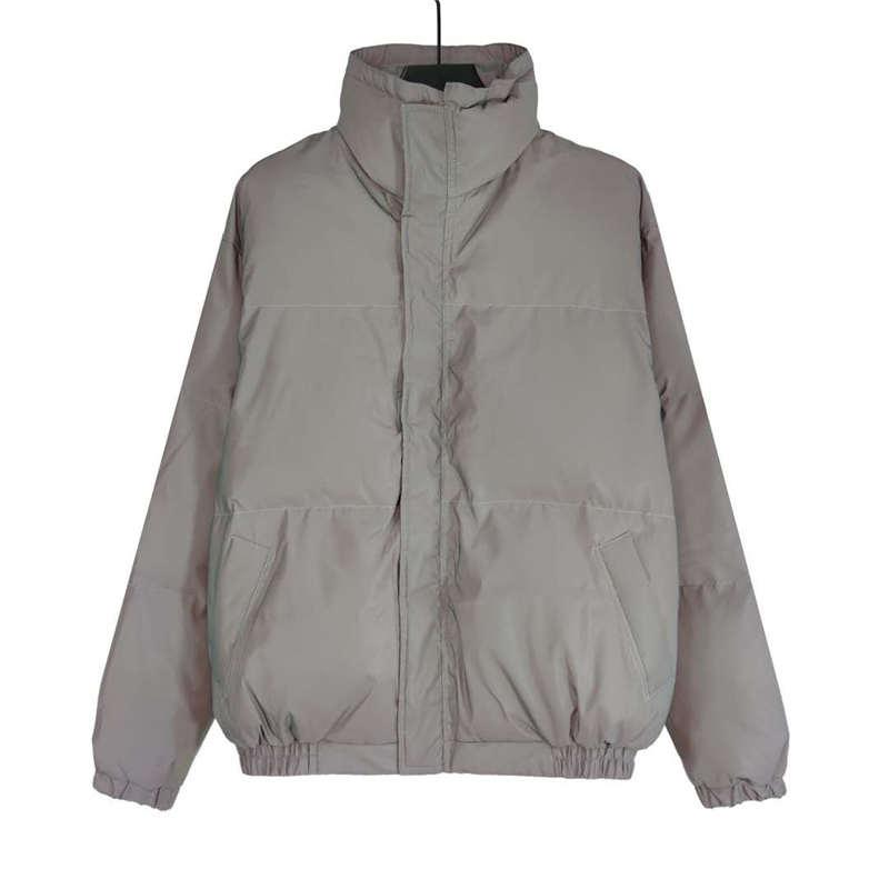 Sport invernale cappotti per i Mens piumini Uomo cappotti spessi giacca casual Hip Hop caldo Trendy Jacket Man Warm Windbreaker