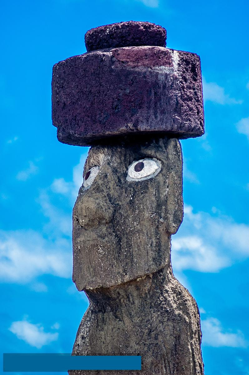5pcs Easter Island Stone Statue Gift Toy Imitation Ancient Portrait Accessories Resin Aquarium Decoration Collection Commemorative Ddition