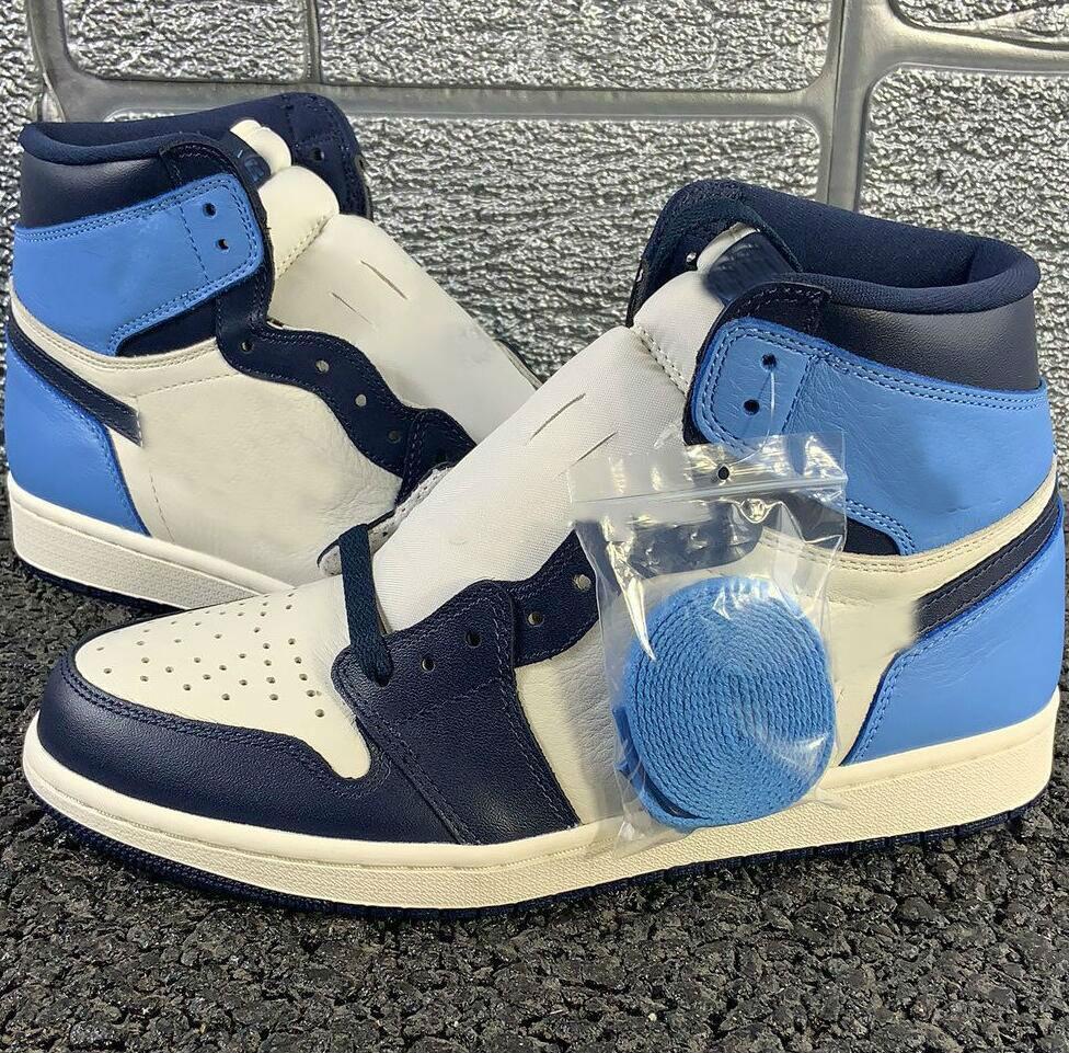En Yeni 1 1s Yüksek Top 3 Shattered OG Bred Burun Yasaklı Oyun Kraliyet Ayakkabı Erkek 1s Gölge Sneakers ücretsiz gönderim