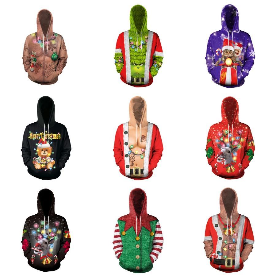 Es invierno Fleece mujeres abrigo suéter sudaderas con capucha de la chaqueta de la cremallera floja Con suave bolsillo de la chaqueta caliente barato Otoño Invierno desgaste de la tapa FS5230 # 428