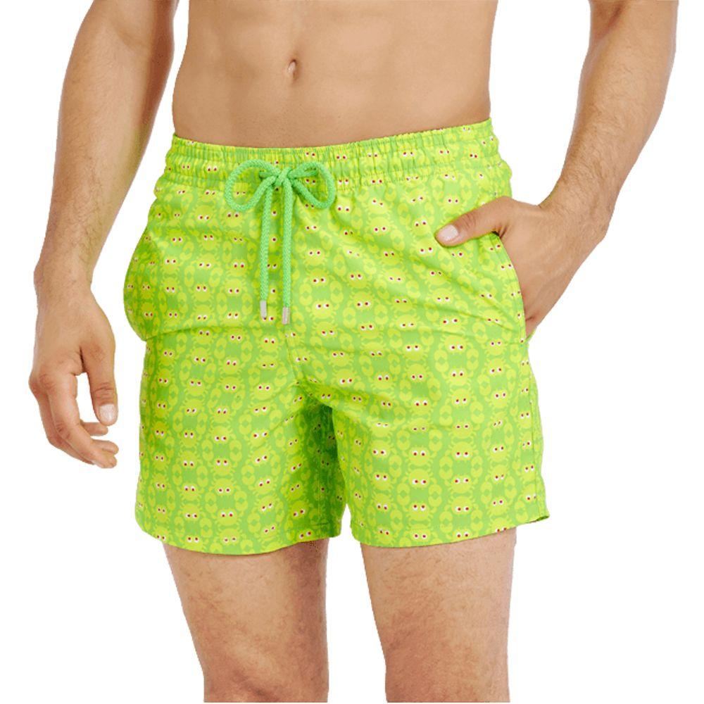 Casual vilebrequin Los hombres de baño TRAMO TORTUGAS FLORES nuevo del verano pantalones cortos de los hombres de moda de estilo para hombre Pantalones cortos Pantalones cortos bermudas de playa 955100