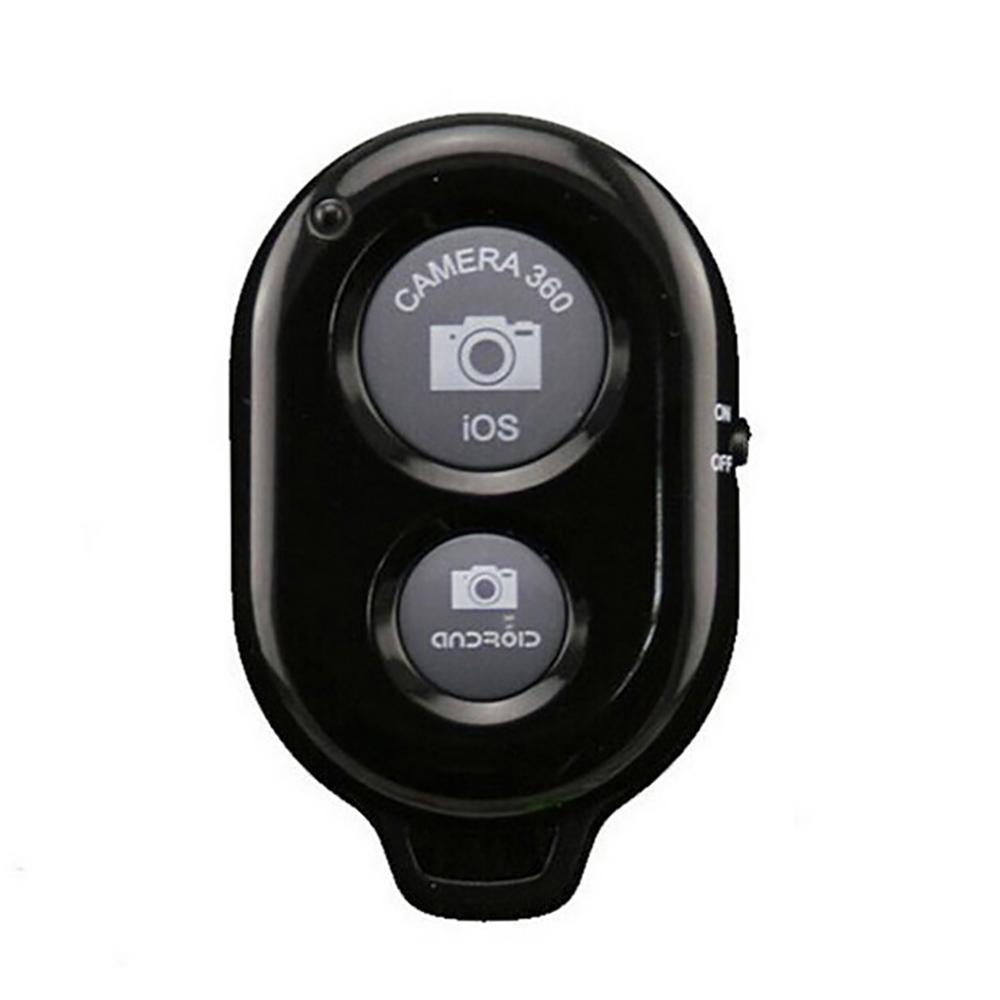Sem fio Bluetooth Self-Timer Obturador Lançamento Câmera Remoto Controlador Multi Cor para iPhone para Smart Android Phone