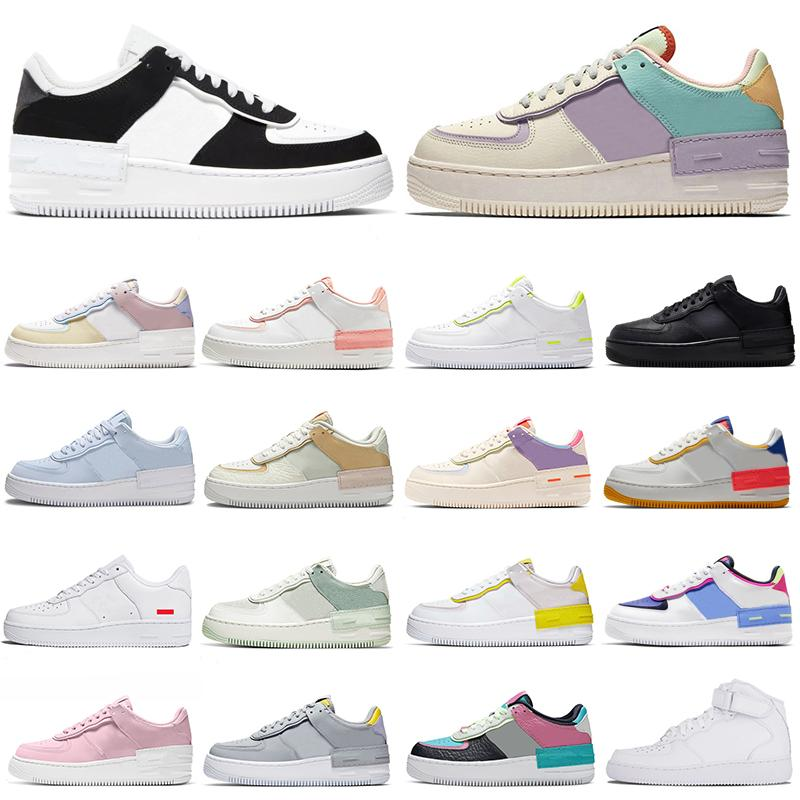 nike air force 1 plateforme