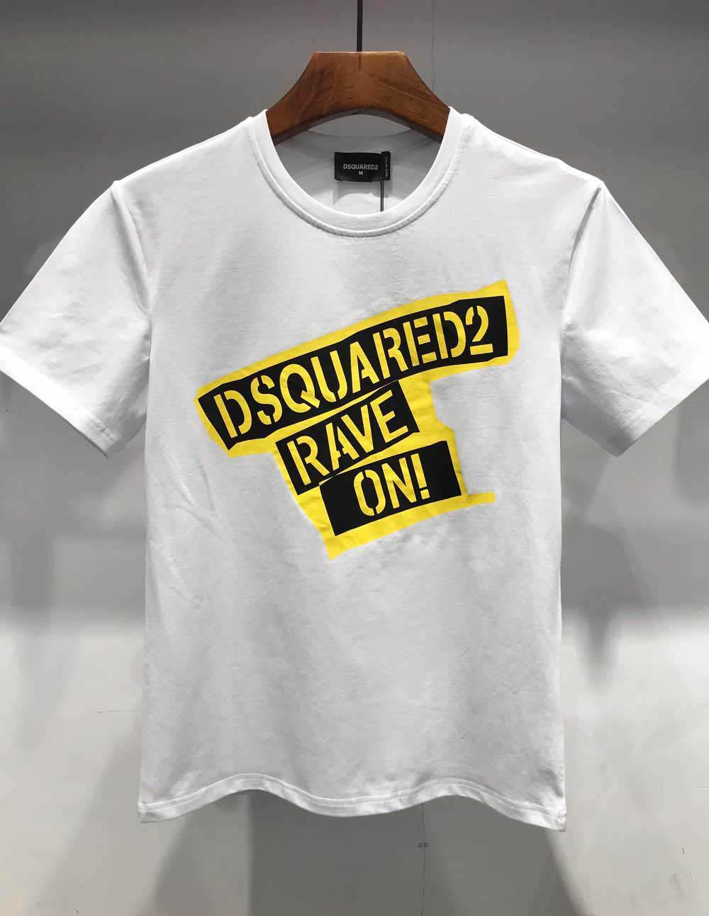 Z0 T-shirt homme Bermudes européen de l'impression hip-hop à manches courtes T-shirt été Medusa nouvelle broderie col rond chemise hommes de coton