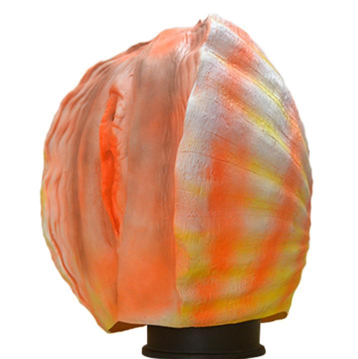 Die neuesten kreativen Modelle 2 sexuelle Arten Halloween Latexmaske Schalen Reihe von lustigen Requisiten gestaltet freies Verschiffen Stützmasse