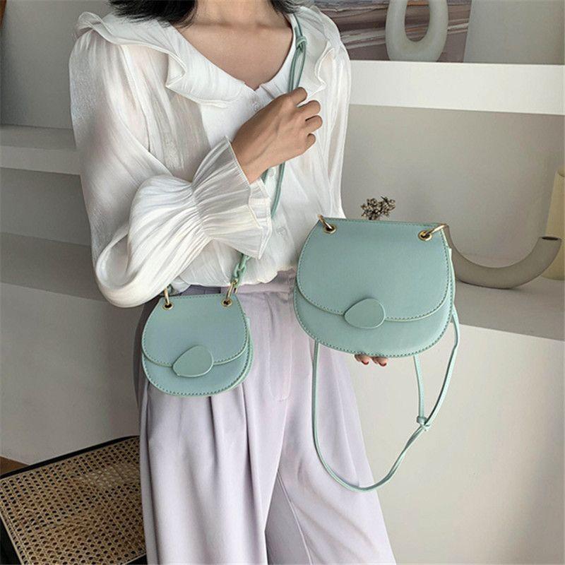 Tasche Marke Original Joker Bag Mode Neue Sattel Messenger Schulter Textur 2020 Sommer Design JNPFC