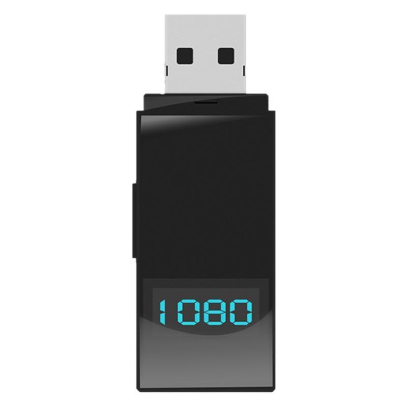Bluetooth 5.0 o Récepteur Transmetteur FM Mini o émetteur mains libres Appel téléphonique AUX Récepteur de musique pour PC TV voiture
