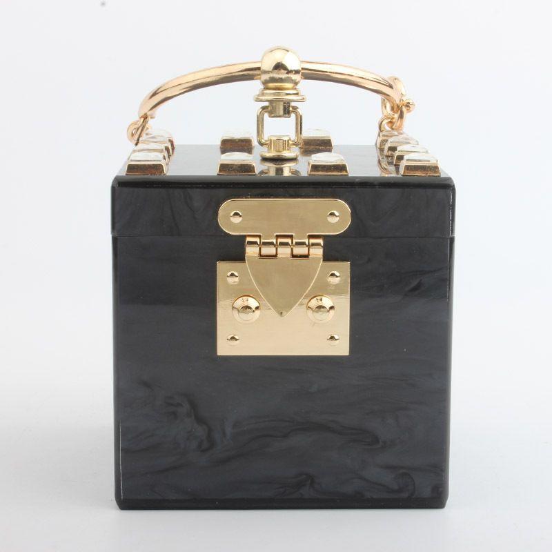 حقائب النساء حقائب رسمية Acrylie حفل زفاف الفاصل مساء تصميم حقائب فاخرة للهاتف سيدة حزب موبايل حقيبة Preppy ستايل