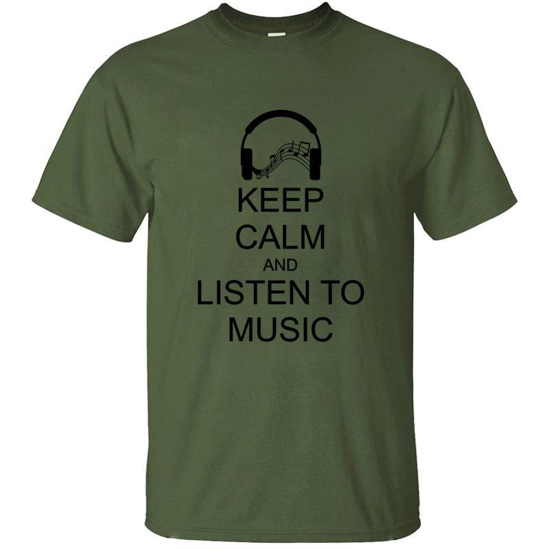 Malha Design T Música de camisa para homens 100% algodão de Streetwear Camisetas 2020 Big Size 3xl 4xl 5XL Camisas shirt quadrinhos para adultos