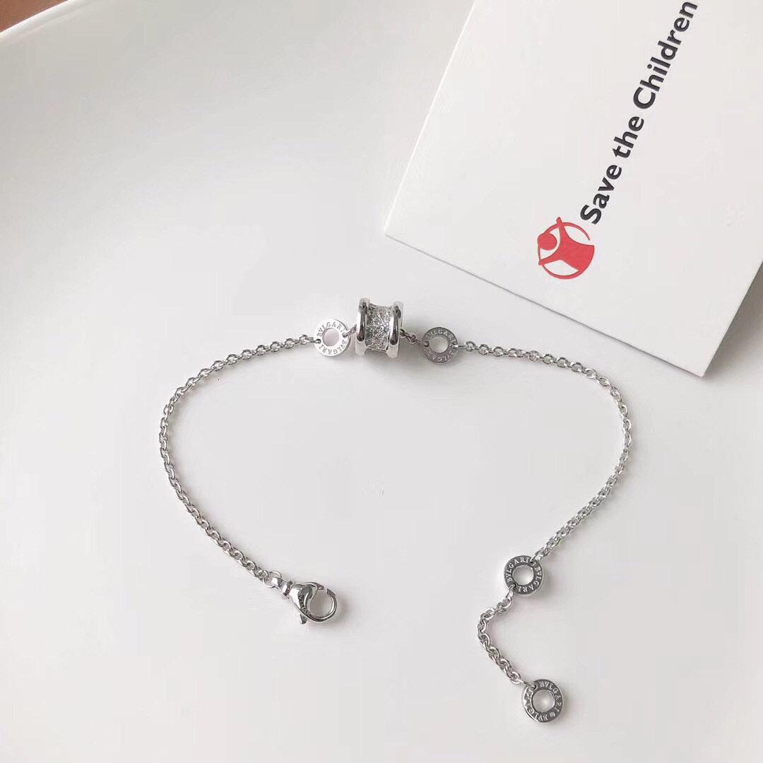 2020 high quality fashion jewelry ladies bracelet with party dress best jewelry charm gorgeous chain bracelet HYENVTF1