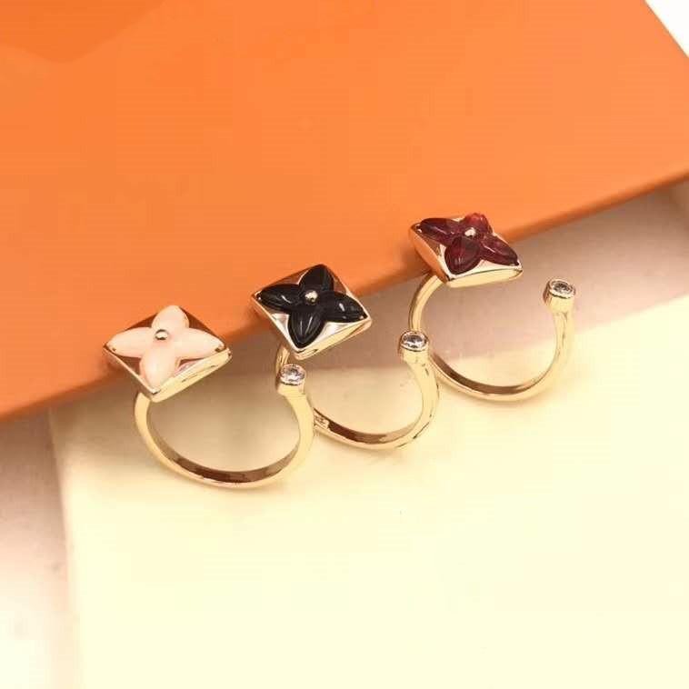2020 bagues en diamant à la mode se vendent comme des petits pains sur mesure de luxe brillant anneau de diamant 678