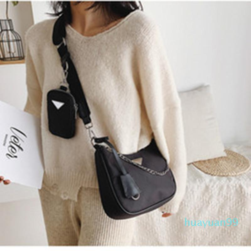 Nuovo-designer borse Messenger Bag borse di lusso del progettista Borse Purses Shoulder Bag di modo di marca zaino delle donne Borse di lusso