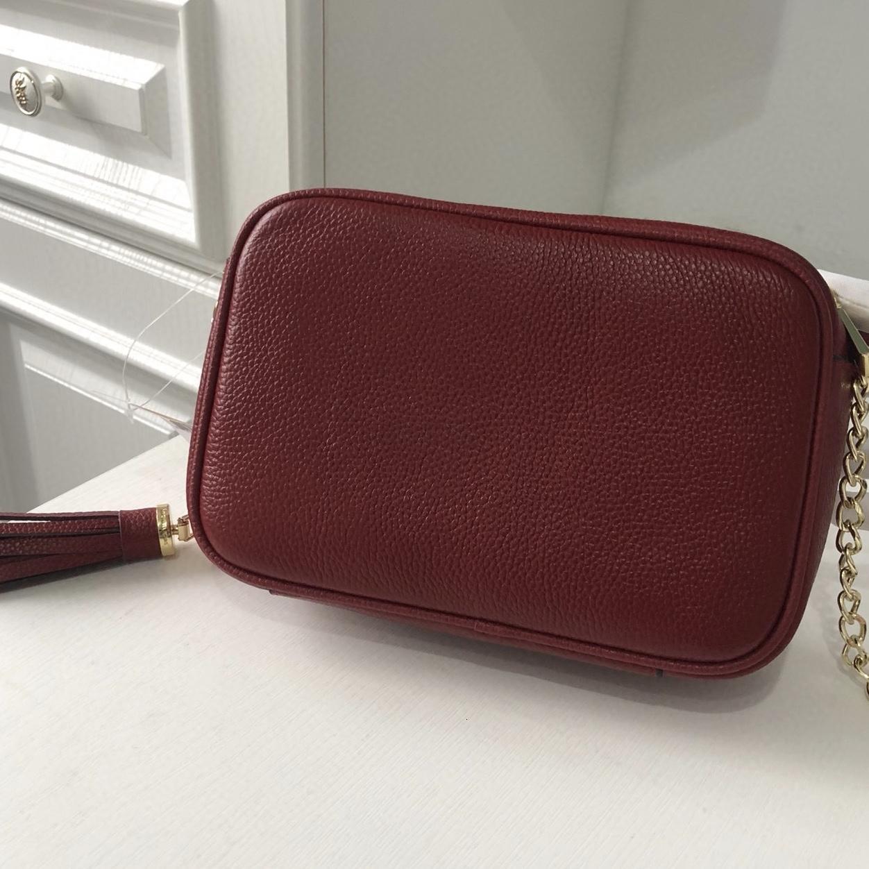 Pelle Messenger Bag Donne Borse vendita calda Multi-Function forma di cuore di amore di paillettes piccola borsa a tracolla borsa # 122