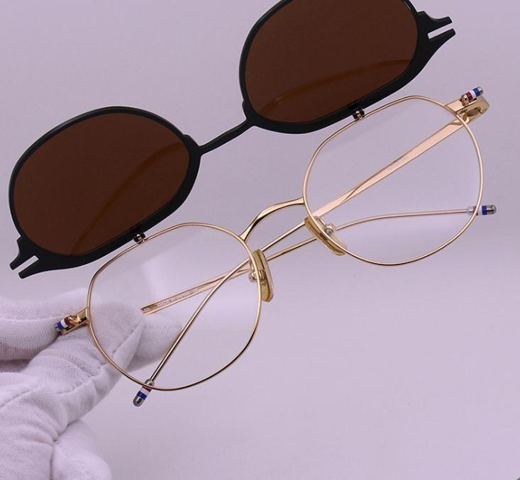 NEW Fashion sunglasses TBs812 UVA/UVB for men and women tb S812 Fashion with Origin case