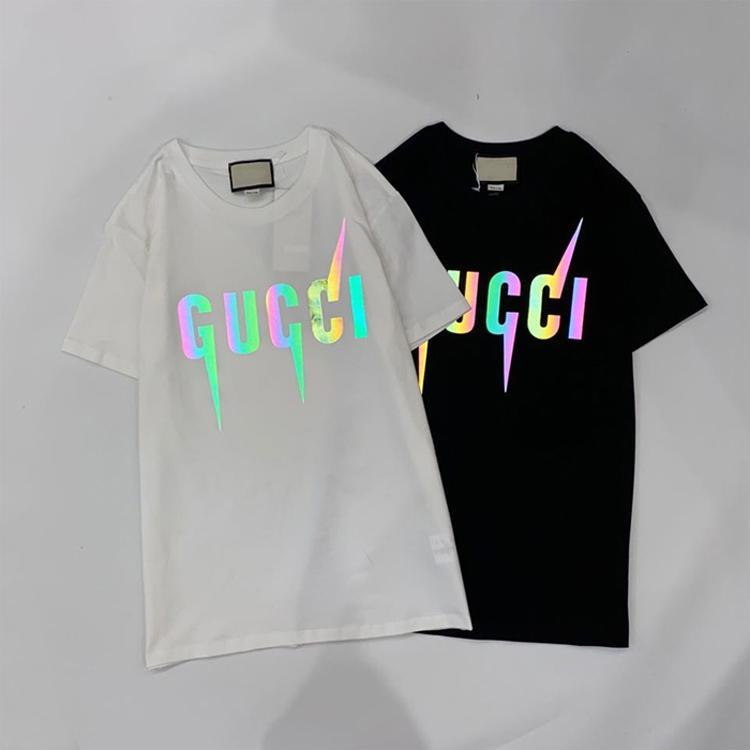 Heißer verkauf Medusa Europa Amerikanischen Breves Drucken Herren camisetas Homme Elastische t-shirt Luxus camisas de grife Kurzarm Männliche K