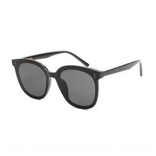 2020 yeni Xiao Zhan sokak moda güneş gözlükleri ünlü internet gözlük güneş atış moda 22XLo güneş gözlüğü ins