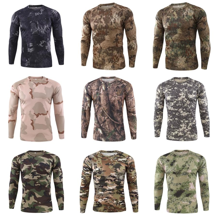 Frühling beiläufige feste Splice Kleidung Arbeiten Sie Breathable Male Tops Designer Mens dünne lange Hülsen # 485