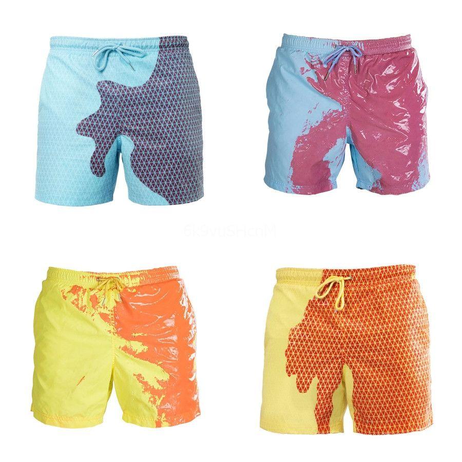 ALSOTO bolso Quick Dry Piscina Classifica For Men Swimwear Man Swimsuit Swim Trunks Verão Praia de banho surf wear Boxer Briefs # 779