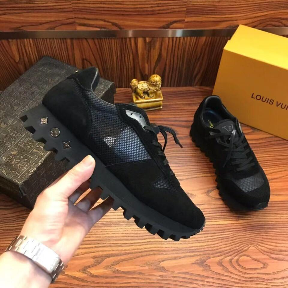 2021z Limited Edition Moda Uomo '; s scarpe casual scarpe Lace Up Outdoor in pelle Coach Sneakers Low-Top Tennis Men'; S Sneakers 3