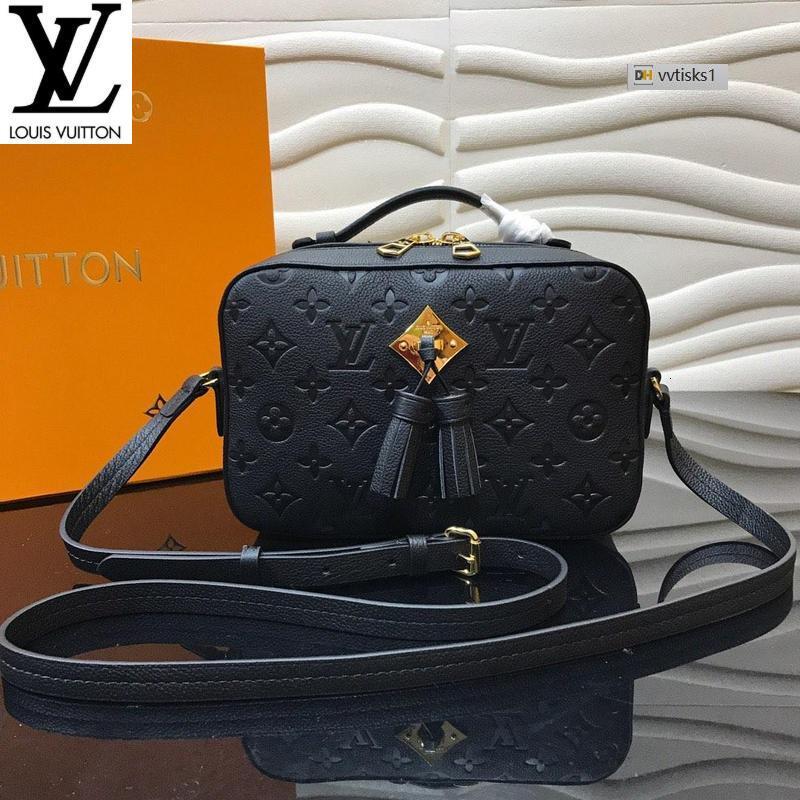 vvtisks1 CHZ2 Black M44606 (7FAB) Women HANDBAGS ICONIC BAGS TOP HANDLES SHOULDER BAGS TOTES CROSS BODY BAG CLUTCHES EVENING