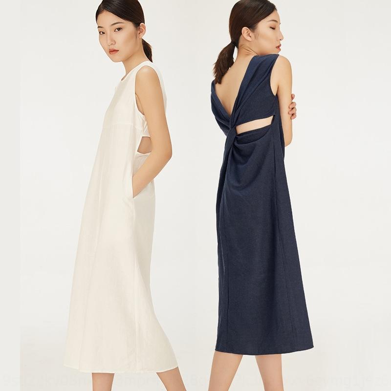 des femmes haut de gamme 2019 été nouveaux haut de gamme des femmes 2019 robe d'été nouvelle robe kK8gR