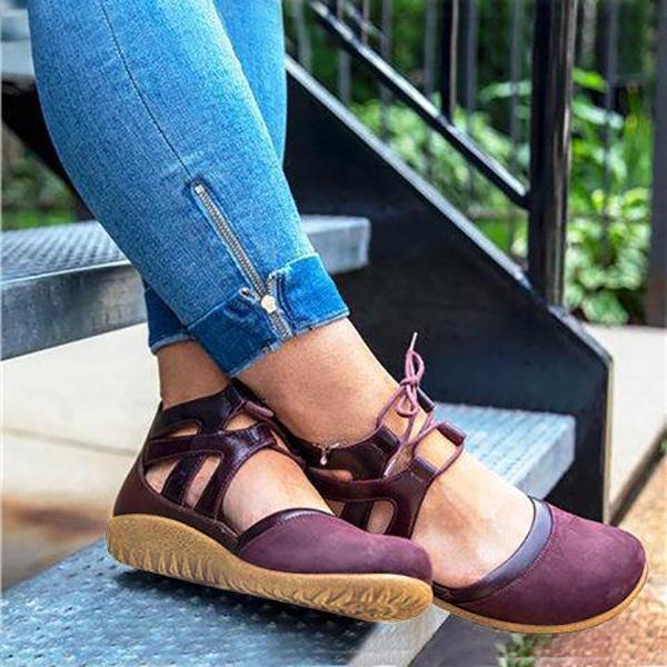 Kadın Sandalet Sandalet ile 2020 Dış Ticaret Bahar yeni Avrupa Ve Amerikalı Moda Rahat yuvarlak Çift Breasted