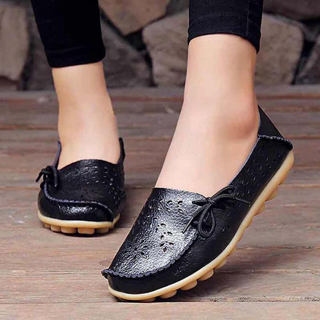 Avec la boîte femme chaussons chaussures sandales cuir véritable de haute qualité Chaussons Mode Scuffs Pantoufles chaussures de sport gratuite DHL 02PX851