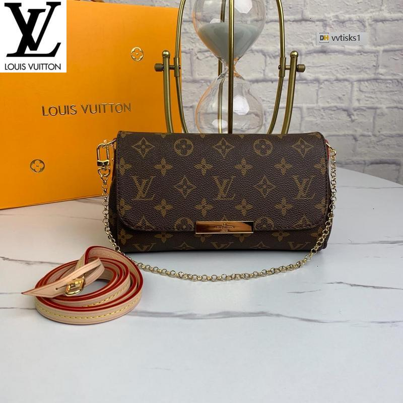 vvtisks1 VJU6 Deep Brown 40717(B308) Women HANDBAGS ICONIC BAGS TOP HANDLES SHOULDER BAGS TOTES CROSS BODY BAG CLUTCHES EVENING