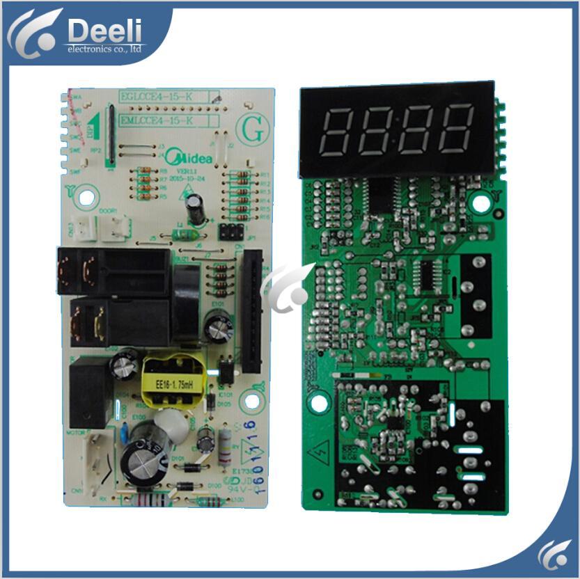 Mikrodalga Fırın EGXCCE4-03-K bilgisayar tahtası EG720FF1-NS / EGXCCE4-13-K anakart