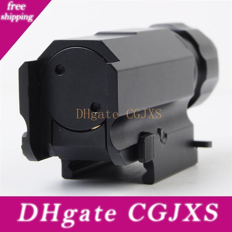 Tactical Led Gun Flashlight 2 -Mode 320lm Pistol Handgun Torch Light For 20mm Picatinny Rail Weaver P10 G01 G02 P05 For Hiking