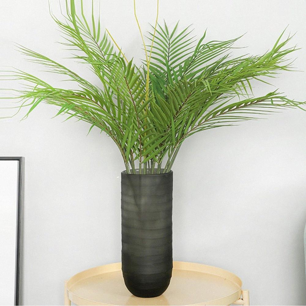 2020 2019 New Artificial Palm Leaves Artificial Plants Tropical Palm Tree Leaves Diy Flower Arrangement Decoration 6jvj From Hubilei 22 79 Dhgate Com Tropical gardens are densely planted, which gives them their lush look. dhgate com