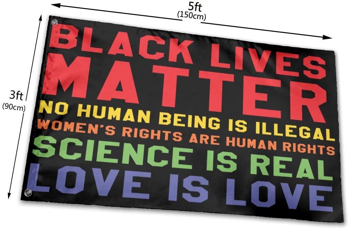 o amor é bandeira do amor 3x5ft 100D poliéster exterior ou interior Clube Digital impressão de faixas e bandeiras Atacado