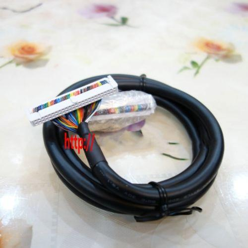 Fanuc Siemens 50 Mitsubishi ядро ввода-вывода кабеля связи / передачи данных FK50-1.5M # H3303 Ю.Д.