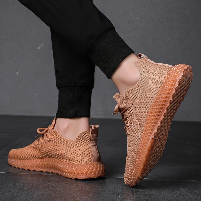 DamyuanBrand2020NewMenLazyShoesBreathableSneakersZapatillasHombreFashionHighQualityMenCasualShoes