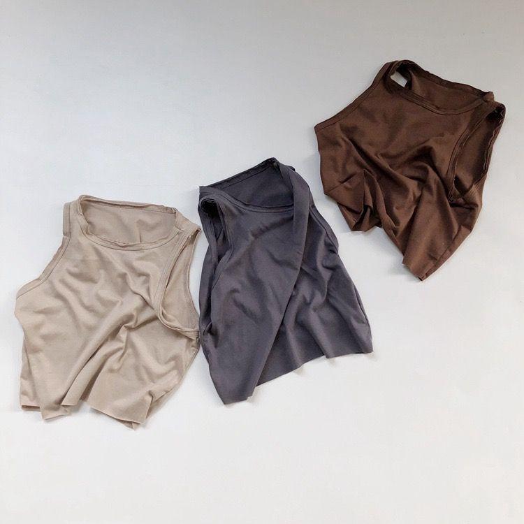 HX أزياء الفتيات الصغيرات الأولاد القمصان الكورية نمط القطن الصيف بلايز عادي جودة نقية فارغة