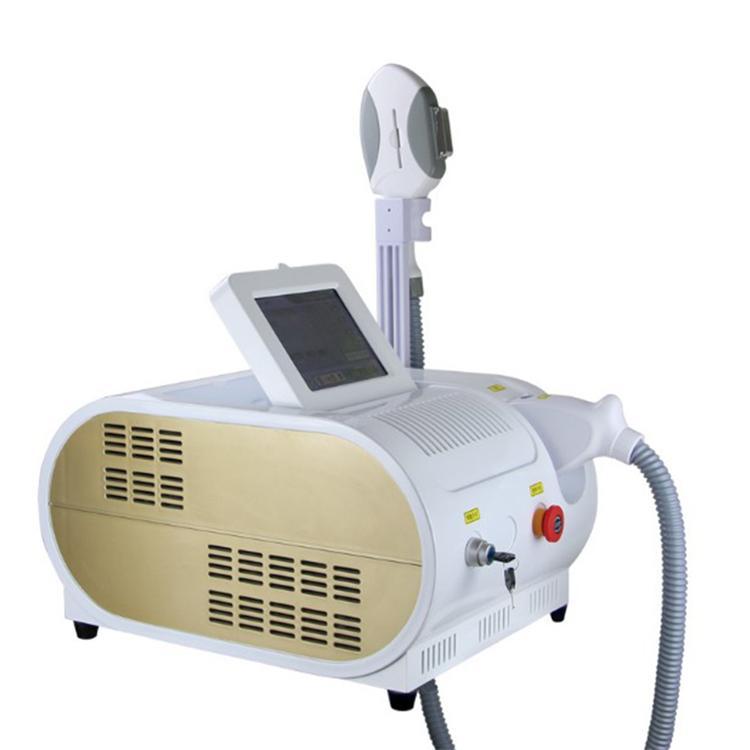 Kalıcı Lazer Epilasyon Evde Kullanım SHR OPT IPL Epilasyon Cilt Satılık Gençleştirme Makinesi
