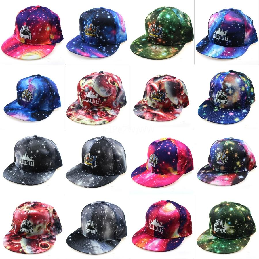 USA 45 ° Presidente 45 Baseball Cap stampato 8 colori Donald Trump Cappello Fortnite rendere l'America Great Again Fortnite Cappelli Ricamo Stampato Ca # 508