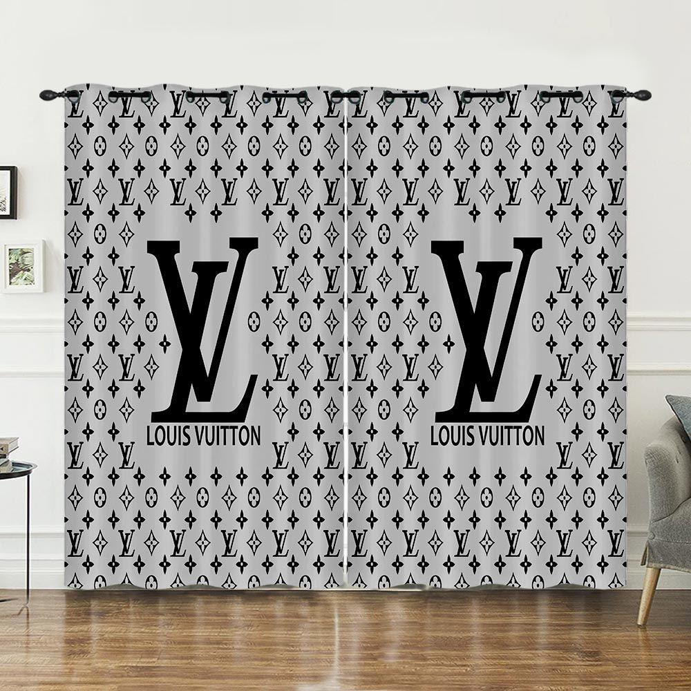 Curtain 3D nuovo modo di stile Trattamenti Camera ombra finestra cortina di Valance per uomini e donne E2