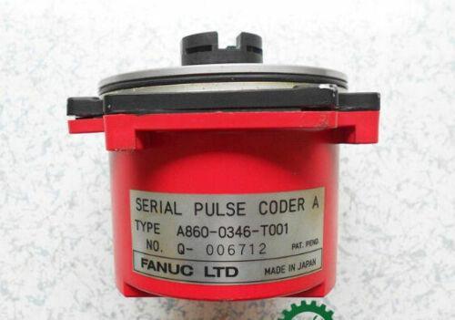 Fst 1PC Fanuc A860-0346-T001 Kullanılmış