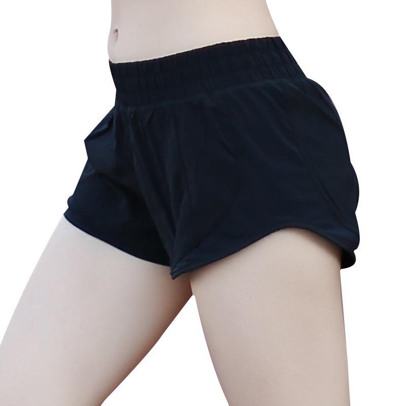 Women Yoga Professional Sports shorts running short quick dry exercise workout training Shorts Free shipping